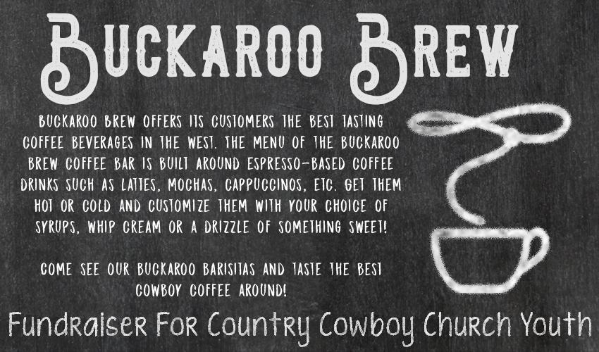 Buckaroo Brew